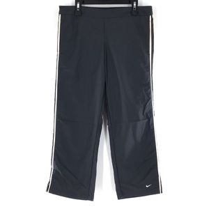 Nike Track Pant Capri's in Excellent Condition